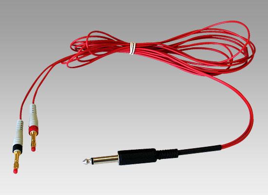 KPES-01 czerwony