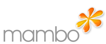 Mambo Logo