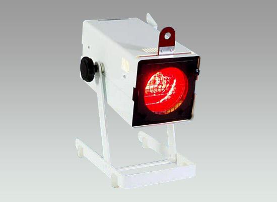 Lampa Sollux LS-1 375 W. Stołowa.