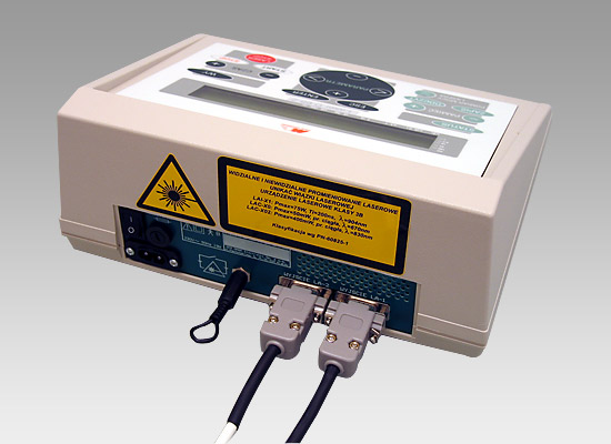 Laser D68-2